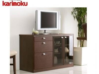 カリモク家具 正規販売店 国産家具 サイドボードQT3827